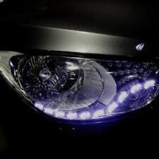 LED Head Lamp audi-Line TF Version Diy Kit For 10 11 12 13 Hyundai Tucson ix35