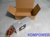 435W Dell Vostro 220s 200(Slim) 200s SFF Slimline Power Supply Replace TC435.8