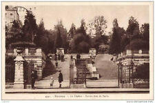 35 Rennes - Le Thabor, Entrée Rue de Paris - 1935