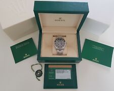 Rolex Submariner Non Date Stainless Steel Watch 114060 Com1659