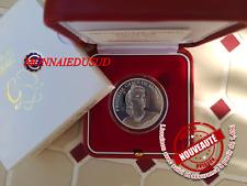 10 Euro Argent Monaco 2019 Belle Epreuve - Princesse Grace Kelly