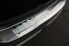Protezione paraurti per VW Passat B7 Variant 2011-2014 acciaio inossidabile