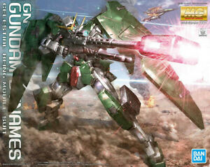 Bandai MG 1/100 Gundam Dynames GN-002 Model kit
