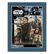 Star Wars Non-stuck Sticker Albums, Packs & Spares