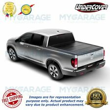 UNDERCOVER For 2017-2018 HONDA RIDGELINE 5' BED FLEX TRUCK BED COVER FX81000