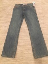 Nwt Quiksilver Boy's Jeans Size 28