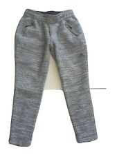 Adidas Tracksuit Bottoms Size 8-10