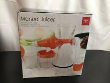 Paderno - Manual Juicer - Open Box