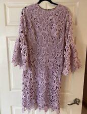 Rachel Parcell Lace Midi Dress Sz Large ... SOLD OUT!!!!