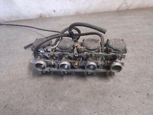 Suzuki Bandit N600 MK1 GSF600N - Carbs Carburettors