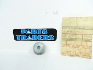 NOS Genuine Honda Steering Damper Spring Nut CB160 CB175 CB350 CB450 CB72 CB77