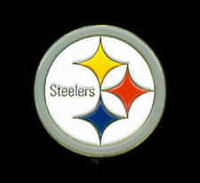 Pittsburgh Steelers NFL Fan Pin, Buttons