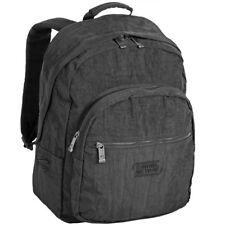 camel active Journey Rucksack Backpack 40 cm Laptopfach (schwarz)