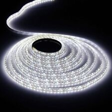 12V 5M tape SMD 3528 300Leds Flexible Cool White LED Strip Light Indoor Lamp Hot