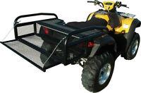 Kolpin Collapsible ATV Rear Drop Basket (53300)
