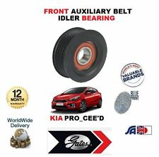 PASTIGLIE dei freni Kit di montaggio si adatta KIA LAZIO JD ANTERIORE 1.6 1.6D 2012 sulla qualità ADL NUOVO