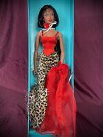"Paradise Galleries Spellbound Butterfly Ring Doll Tasha 16"" Vinyl Sandra Bilotto"