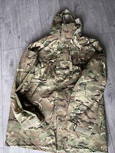 Mtp Goretex Heavy Duty Jacket With Hood - 180/96 Large