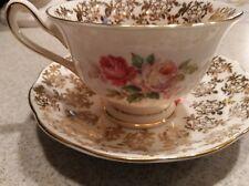 Royal Albert bone china- England tea cup and saucer