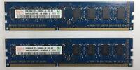 Memory/Ram 4GB 8GB 16GB DDR3-1333/1600 DIMM 240pin pc desktop Samsung/hynix