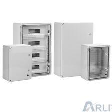 Schaltschrank Industriegehäuse IP65 Leergehäuse ABS Kunststoff leer ABS Schrank