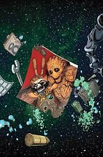 ALL NEW GUARDIANS OF GALAXY #9 MARVEL 1st Print NM 06/09/17