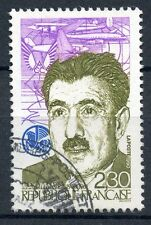 STAMP / TIMBRE FRANCE OBLITERE N° 2638 MAX HYMANS