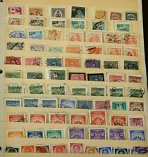 Yougoslavia Stamps Lot of over 1360 Cancelled #6216