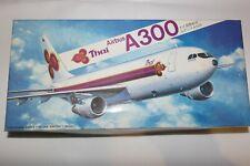HASEGAWA 1:200 AIRBUS A300 THAI AIR