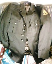 Vintage Royal Netherlands Army Jacket - 1987 JE MAINTIENDRAI