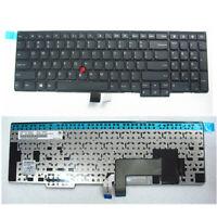New for Lenovo ThinkPad 00UR200 SN20J35624 MP-14A83USJ4421 US Backlit keyboard