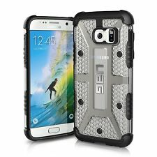 UAG Samsung Galaxy S7 [5.1-inch screen] Feather-Light Composite [ICE] Case