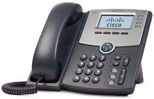 Cisco SPA303 SIP/Teléfono VoIP x4 y Cisco SPA504G SIP/Teléfono VoIP x1