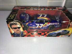 1999  1/24 RACING CHAMPIONS ROBERT PRESSLEY SIGNATURE DRIVER SERIES