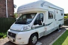 Auto Trail Motorhomes with 2