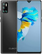 Mobile Phone, CUBOT J9 Smartphone SIM Free Android 10 Phones Unlocked, 6.2 inche