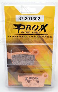 ProX Rear Brake Pads 37.201302
