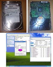 "HDD Samsung 40Gb 7200 RPM SpinPoint PL40 Intern 3,5"" Zoll SP0411C 100% TOP - OK!"