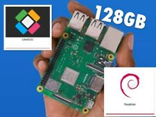128 Gb micro SD For Raspberry Pi 4 / 3B+ / 3A+/3B With NOOBS V3.2 (Ready To Use)