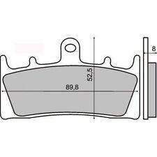 225101170 RMS Bremsbeläge vorne KawasakiZRX 1200 R - S12002001>