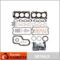 Fits 05-13 Nissan Frontier Pathfinder Xterra 4.0L DOHC Full Gasket Set VQ40DE