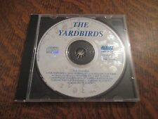 cd album THE YARDBIRDS for your love