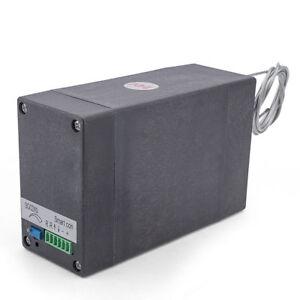 12V/24V SGCD10 Diesel Generator Electric Throttle Servo Controller