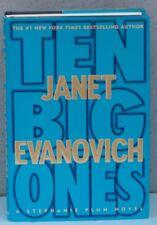Ten Big Ones (Stephanie Plum Novels) (Item C1502)
