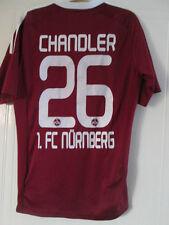 Fc Nurnberg Tim Chandler 2011-2012 Away  Football Shirt Size Small /39255