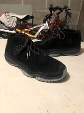 Nike Air Jordan Future Woman Sneakers Pony Hair  Night Maroon Size 12 (mens 10)