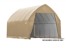 ShelterLogic Replacement Cover Kit for the Garage-in-a-Box Suv/Truck 13 x 20 .