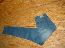 Tolle Stretchjeans/Jeans v.BENCH Gr.W28/L34 blau used