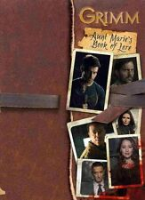 Grimm: Aunt Marie's Book of Lore by Titan Books 9781781166536 (Paperback, 2013)