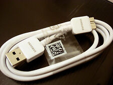 100%Genuine Fast Charger USB 3.0 Cable Lead For Samsung Note 3 Galaxy S5